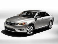 2010 Used Ford Taurus 4dr Sdn SEL FWD For Sale in Moline IL | Serving Quad Cities, Davenport, Rock Island or Bettendorf | V1978B