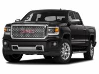 Used 2014 GMC Sierra 1500 Denali Truck Crew Cab in Houston
