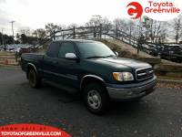 Pre-Owned 2001 Toyota Tundra SR5 V8 Truck Access Cab in Greenville SC