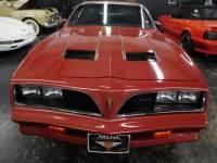 Used 1977 Pontiac FIREBIRD FORMULA