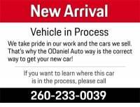 Pre-Owned 2017 Nissan Altima 2.5 SR Sedan Front-wheel Drive Fort Wayne, IN