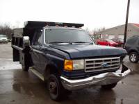 1988 Ford F-250 SD XL 2WD