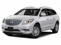 Pre-Owned 2017 Buick Enclave Premium SUV