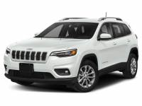 Pre-Owned 2019 Jeep Cherokee Latitude Plus FWD SUV