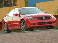 Pre-Owned 2005 Nissan Altima 2.5 S