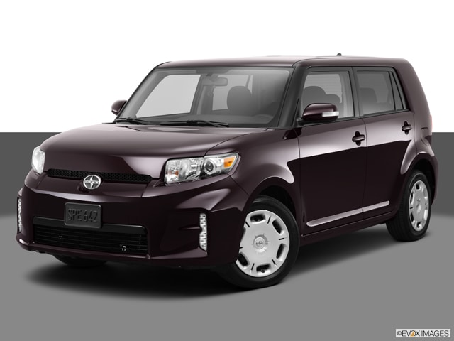 Photo Used 2013 Scion xB For Sale  Peoria AZ  Call 602-910-4763 on Stock P32449A