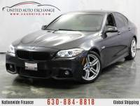2014 BMW 5 Series 528i xDrive AWD M-SPORT PACKAGE
