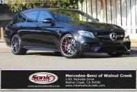 2020 Mercedes-Benz AMG E 63 AMG E 63 S in Walnut Creek