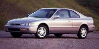 Pre-Owned 1997 Honda Accord Coupe Special Edition