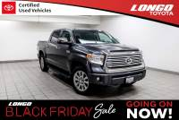 Used 2014 Toyota Tundra CrewMax 5.7L V8 6-Spd AT Platinum (Natl) in El Monte