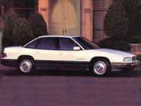 Used 1994 Buick Regal Custom in Bowling Green KY | VIN: