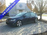 Used 2019 Volkswagen Golf GTI For Sale at Fred Beans Volkswagen   VIN: 3VW5T7AU7KM001554