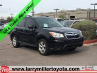 Used 2015 Subaru Forester For Sale | Peoria AZ | Call 602-910-4763 on Stock #92290B