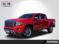 2016 GMC Canyon 2WD SLT