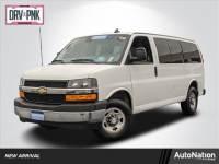 2019 Chevrolet Express 2500 LS