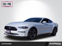 2018 Ford Mustang GT Premium