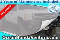 Used 2012 Chevrolet Silverado 2500HD LT Crew Cab Pickup For Sale in Ventura near Oxnard, Santa Barbara & Camarillo