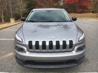 Pre-Owned 2014 Jeep Cherokee Sport FWD SUV