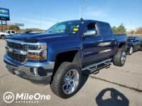 2016 Chevrolet Silverado 1500 LT Truck V8