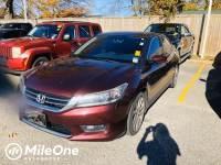 2014 Honda Accord Sport Sedan I4 DOHC i-VTEC 16V