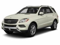 Used 2013 Mercedes-Benz M-Class ML 350 4MATIC SUV For Sale Near Philadelphia