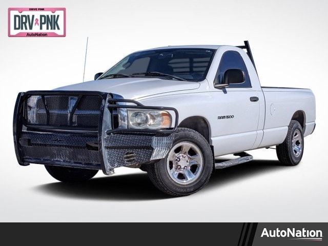 Photo 2005 Dodge Ram 1500 SLT