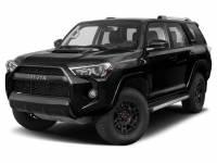 2019 Toyota 4Runner TRD Pro Sport Utility