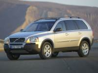 Used 2006 Volvo XC90 For Sale at Harper Maserati | VIN: YV4CY592461303421