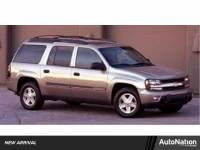 2003 Chevrolet TrailBlazer EXT EXT LT