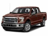 2017 Ford F-150 XLT Truck SuperCrew Cab 8