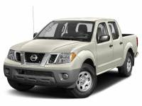 2019 Nissan Frontier Desert Runner 4x2 Crew Cab 4.75 ft. box 125.9 in.
