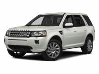 Pre-Owned 2015 Land Rover LR2 SUV for sale in Freehold,NJ