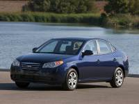 Used 2010 Hyundai Elantra for sale in ,
