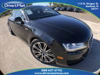 Used 2012 Audi A7 3.0 Premium Plus| For Sale in Sanford, FL | WAUYGAFCXCN096049 Winter Park