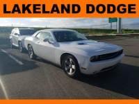 Pre-Owned 2012 Dodge Challenger SXT