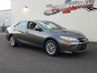 Certified 2015 Toyota Camry 4dr Sdn I4 Auto LE