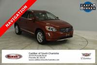 Pre-Owned 2015 Volvo XC60 2015.5 FWD 4dr T5 Drive-E Platinum