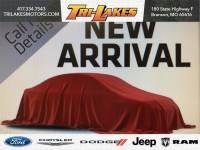 Used 2012 Jeep Grand Cherokee SRT8 SUV