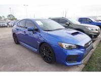 Used 2018 Subaru WRX STI in Houston, TX