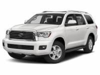 2019 Toyota Sequoia Platinum RWD