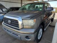 2007 Toyota Tundra 2WD Double Cab Long Bed 5.7L V8 SR5