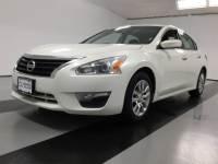 Used 2014 Nissan Altima For Sale at Burdick Nissan | VIN: 1N4AL3AP4EC168471