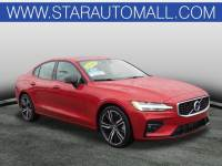 Used 2019 Volvo S60 R-Design Sedan