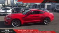 2015 Ford Mustang GT Premium Rousch Edition