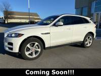 Used 2019 Jaguar F-PACE For Sale at Harper Maserati | VIN: SADCJ2FX1KA396841
