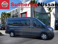 Used 2017 Ford Transit Wagon Van