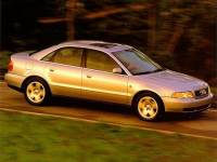 Used 1998 Audi A4 For Sale in Thorndale, PA | Near West Chester, Malvern, Coatesville, & Downingtown, PA | VIN: WAUED68DXWA000186