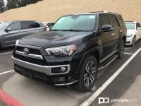 2015 Toyota 4Runner Limited SUV in San Antonio