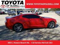 Used 2016 Chevrolet Camaro 1LT Coupe