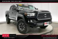 2019 Toyota Tacoma TRD Offroad Pickup